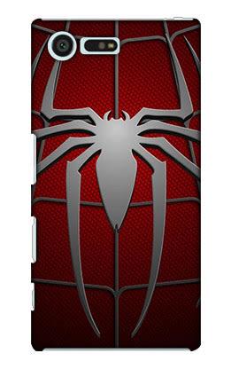 Sony Xperia X Compact F5121 F5122 F8332 F5321 手機殼 軟殼 保護套 復仇者聯盟 蜘蛛人