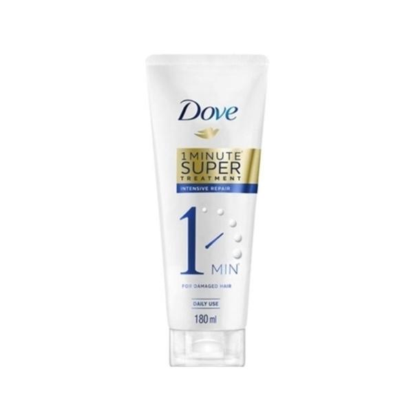 多芬深層修護一分鐘護髮精華180ml