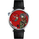 梵谷Van Gogh Swiss Watch梵谷演繹名畫男錶 S-SMC-08 浮世繪