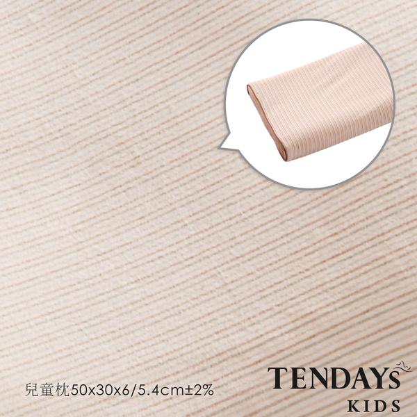 TENDAYs 專屬枕套(水洗透氣兒童記憶枕枕套)