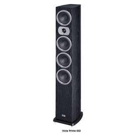 ★下標現折5000元! HECO 德國原裝進口喇叭 3音路低音反射式落地型喇叭 Victa Prime 602