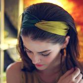 繽紛聖誕 發帶韓國頭飾甜美森女系洗臉頭箍簡約寬邊個性歐美網紅超仙發箍