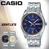 CASIO 卡西歐 手錶專賣店 MTP-1335D-2A2 時尚石英男錶 防水50米 三摺錶扣 MTP-1335D