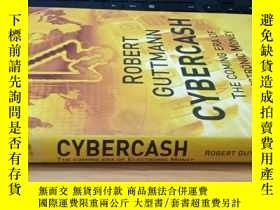 二手書博民逛書店Cybercash:罕見The Coming Era Of Electronic Money。Y442157