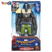 玩具反斗城 漫威蜘蛛人12吋泰坦英雄電子聲光人物-反派