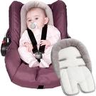 奇哥 ClevaMama 防扁頭坐墊.座椅內墊.汽座坐墊 (推車汽座專用)