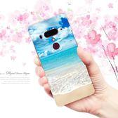 [U12+ 軟殼] HTC U12 plus 手機殼 保護套 浮雕外殼 陽光沙灘