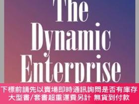 二手書博民逛書店預訂The罕見Dynamic Enterprise: Tools For Turning Chaos Into S