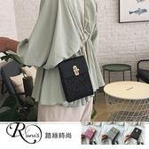 韓系時尚雜誌款百搭輕巧亮片串珠鎖扣手機包/3色 (YL0037-XQD19110) iRurus 路絲時尚