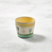 有種創意- 日本手繪陶 - 手握杯 - 熱氣球