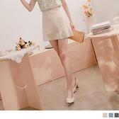 《CA2386-》氣質OL造型單邊百褶短裙 OB嚴選