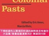 二手書博民逛書店Germany s罕見Colonial PastsY255174 Ames, Eric University