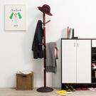 衣帽架 收納【收納屋】華麗金屬環衣帽架&DIY組合傢俱
