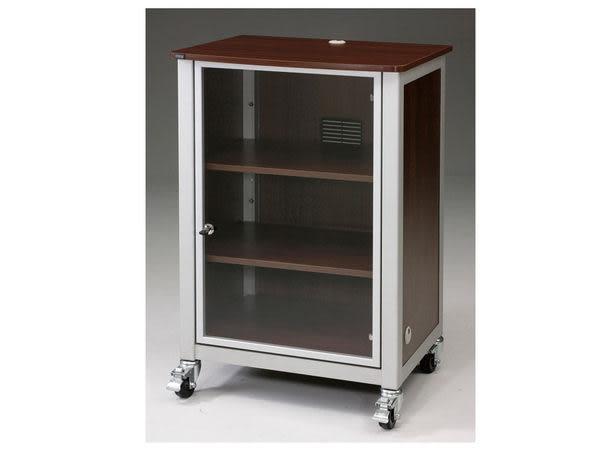 展藝 Zhanyi ZY-681 移動型伴唱機櫃/ 音響櫃/展示架