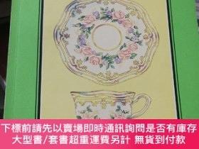 二手書博民逛書店O罕見LIVRO DO CHÁ a história o ritual e a práticaY24040 E