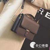 手提包-韓國ulzzang斜挎迷你小包包2018新款鏈條包小方包簡約單肩手提包-奇幻樂園