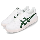 Asics Tiger 休閒鞋 Japan S 白 綠 男鞋 運動鞋 基本款 【ACS】 1191A212101