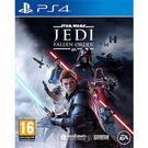 [哈GAME族]免運費 可刷卡 PS4 星際大戰 絕地:組織殞落 亞版中文版 Star Wars 星戰