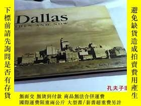 二手書博民逛書店DALLAS罕見THEN AND NOW17509 KEN FI