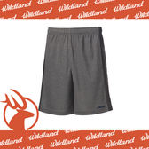 【Wildland 荒野 男 雙色透氣抗UV排汗短褲《灰色》】0A61630-90/快乾/吸濕排汗/抗UV/運動短褲★滿額送