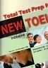 二手書R2YB《Total Test Prep for NEW TOEIC 多益