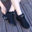 FINDSENSE品牌 四季款 新款 日本 女 高品質 厚底增高 高幫 馬蹄鞋