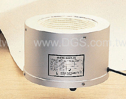 《台製》硬殼加熱包Heating Mantle