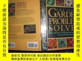 二手書博民逛書店The罕見Garden Problem SolverY18214