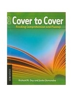 二手書《Cover to Cover 1: Student Book: Reading Comprehension and Fluency (Cover to Cover)》 R2Y ISBN:9780194758130