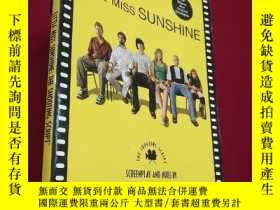 二手書博民逛書店陽光小美女(Little罕見Miss Sunshine)Y242