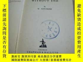 二手書博民逛書店VOYAGE罕見WITHOUT END13163 w.towne