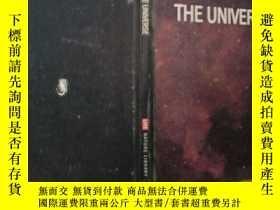 二手書博民逛書店LIFE罕見NATURE LIBRARY : THE UNIVERSE(英文原版)Y24355 David B