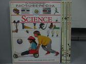 【書寶二手書T2/語言學習_YJT】Science_Dinosaurs_Plants等_共5本合售