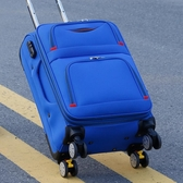 行李箱牛津布24寸大容量學生萬向輪拉桿箱女28帆布旅行密碼箱男26 【雙11特惠】