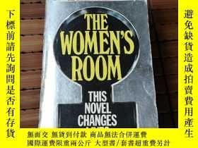 二手書博民逛書店The罕見women s roomY206777 Marilyn