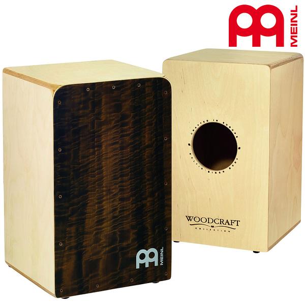 【小叮噹的店】全新 德國 MEINL WCAJ300NT-QE  Woodcraft 木箱鼓