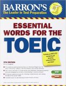 (二手書)600 Essential Words For the TOEIC Test, 5/e(Essential Words for ..