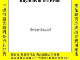 二手書博民逛書店Rhythms罕見Of The BrainY255174 Gyo