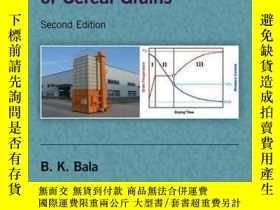 二手書博民逛書店Drying罕見and Storage of Cereal Grains, 2nd EditionY41001