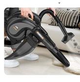 鼓風機小型電腦吹風機清灰吹灰除塵器大功率工業強力家用220VLX春季新品