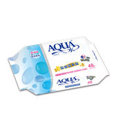 AQUA水 濕式衛生紙(48抽/包)