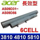 宏碁 Acer AS09D56 原廠規格...