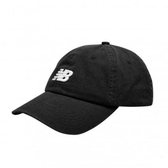 New Balance配件-黑色運動帽-NO.LAH91014BK