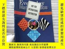 二手書博民逛書店Everyday罕見Mathematics Home Connection Handbook Grades 1-3