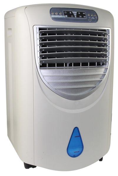 『勳風』HF-668RC  冰風暴負離子移動式遙控水冷氣 ◎順芳家電◎