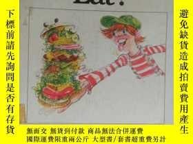 二手書博民逛書店What s罕見to Eat?(館藏書)Y164658 Bob