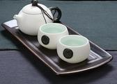 陶瓷茶具飄逸杯