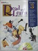 【書寶二手書T3/語言學習_I86】Read and Learn With Classic Stories(Grade 3)
