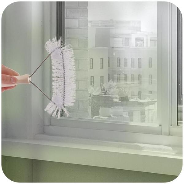 [超豐國際]紗窗專用清潔器擦窗戶神器 家用隱形清洗工具清潔刷擦窗