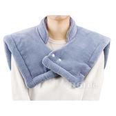 SP1003 SP-1003 Sunlus三樂事-暖暖頸肩雙用熱敷柔毛墊~可水洗/乾濕兩用